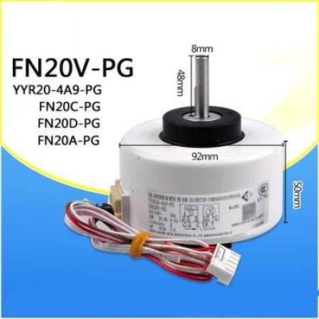 GREE FN20V-PG Indoor Fan Motor
