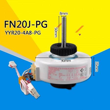 GREE  FN20J-PG Indoor Fan Motor
