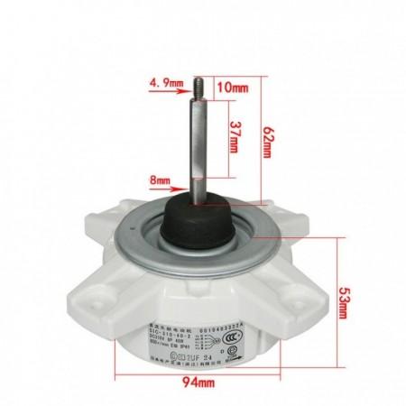 SIC-310-40-2  Outdoor Fan Motor