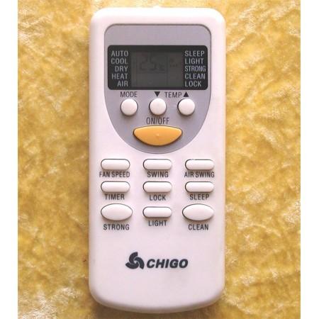 Дистанционно за климатик CHIGO