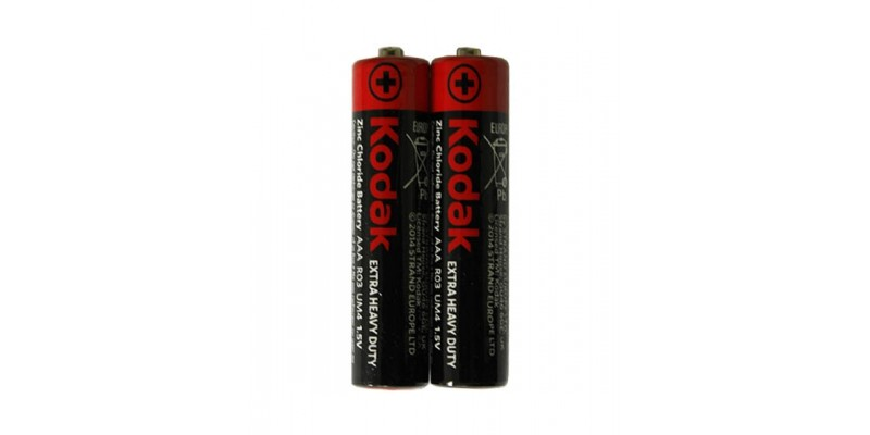 Батерии за дистанционно