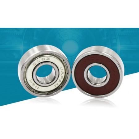 608 ZZ - NSK ball bearing