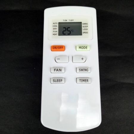 Дистанционно за климатик Gree