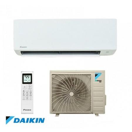 Инверторен климатик Daikin FTXC20C SENSIRA, 7000 BTU