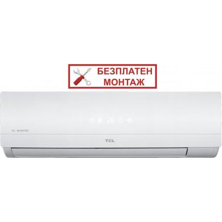 Инверторен климатик TCL TAC-12CHSA/JAI, 12000 BTU