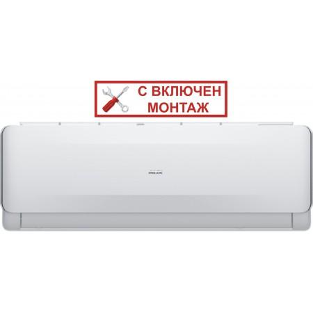 Инверторен климатик AUX ASW-H12B4/FHR1DI-EU, 12000 BTU
