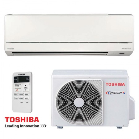 Air Conditioner Toshiba AvAnt RAS-137SKV-E7 / 137SAV-E6