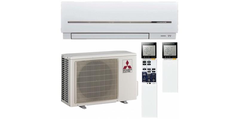 Инверторен климатик Mitsubishi Electric MSZ-SF50VE / MUZ-SF50VE, 18000 BTU