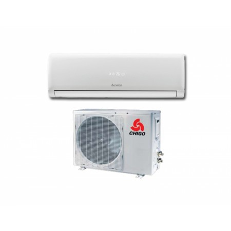 Air Conditioner CHIGO CS-25V3A-1C169AY4J, 9000 BTU