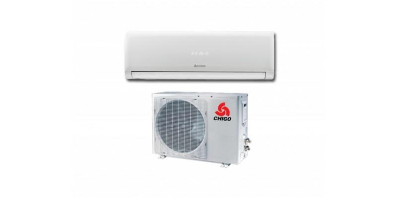 Air Conditioner CHIGO CS-70V3G , 24000 BTU