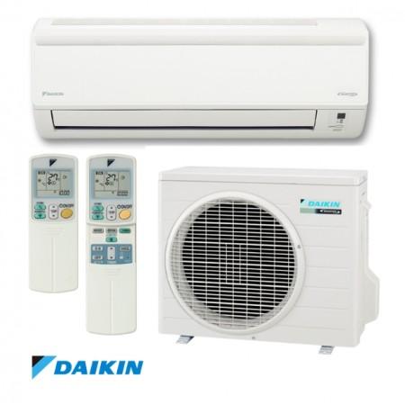Инверторен климатик Daikin Comfort FTX35J3 / RX35K, 12000 BTU