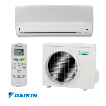 Air Conditioner  Daikin FTXB25C / RXB25C, 9000 BTU
