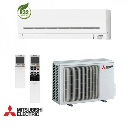 Inverter air conditioner Mitsubishi Electric MSZ-AP25VG / MUZ-AP25VG, 9000 BTU