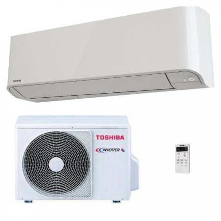 Air conditioner Toshiba Mirai RAS-13BKVG-E / RAS-13BAVG-E, 13000 BTU