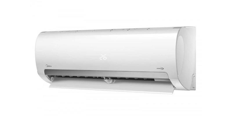 Инверторен климатик Midea MA2-12NXD0-I/MA-12N8D0-O PPIME, 12000 BTU, Клас A++