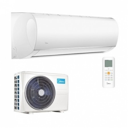 Inverter air conditioner Midea MA-12NXD0 BLANK, 12000 BTU