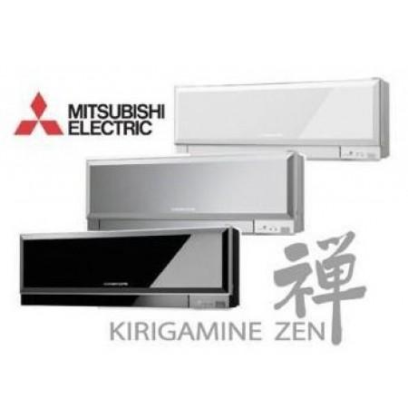 Инверторен климатик Mitsubishi Electric MSZ-EF50VE2B / MUZ-EF50VE, 18000 BTU