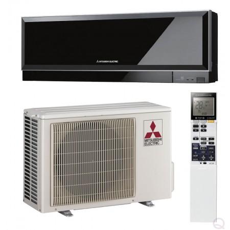 Инверторен климатик Mitsubishi Electric MSZ-EF25VE2B / MUZ-EF25VE, 9000 BTU