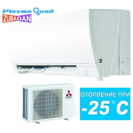 Хипер инверторен климатик Mitsubishi Electric MSZ-FH35VE, 12000 BTU