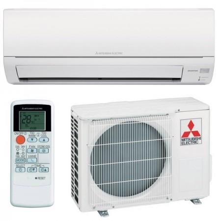 Инверторен климатик Mitsubishi Electric MSZ-DM35VA / MUZ-DM35VA, 12000 BTU