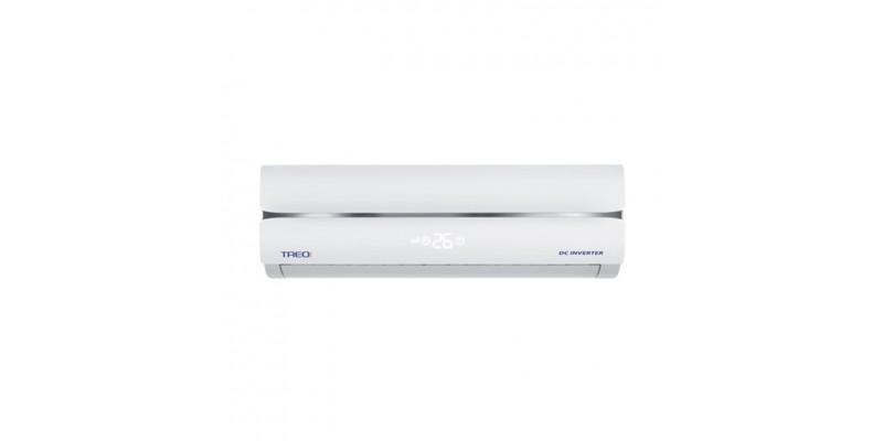 Inverter air conditioner Treo CS-I12CB3, 12000 BTU, model 2018