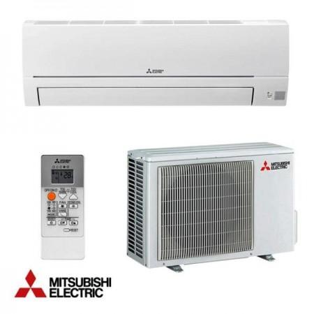 Inverter air conditioner Mitsubishi Electric MSZ-HR35FV / MUZ-FR35FV , 12000 BTU, WiFi